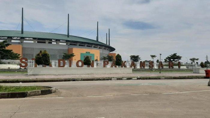 Berbekal Pengalaman, Stadion Pakansari Siap Menghelat Piala Dunia U-20 2021