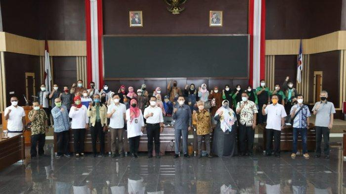 Soal Kesejahteraan Sosial, DPRD Kota Bogor Dengar Curhatan Warga