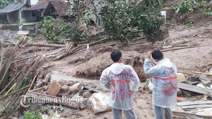 Sudah Sepekan, 3 Warga yang Diduga Tertimbun Longsor di Harkatjaya Bogor Belum Ditemukan