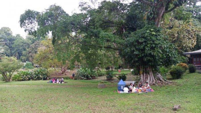 3 Tempat Wisata di Kota Bogor, Tak Kalah Menarik dengan Sentuhan Alam dan Sejarah