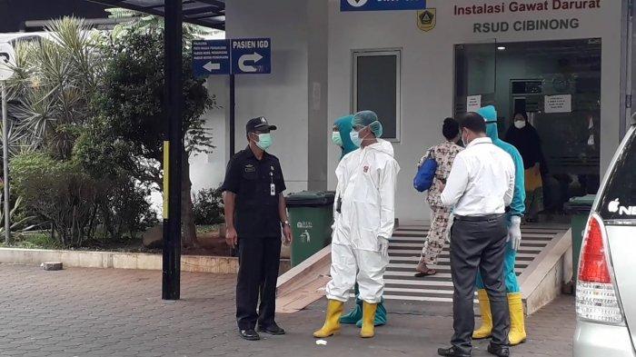 Update Covid-19 Kabupaten Bogor 15 Agustus 2021 : Konfirmasi Aktif Turun Jadi 964 Orang