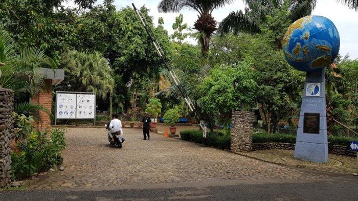 Begini Suasana TPS di Cikeas Bogor Tempat SBY dan Keluarga Nyoblos