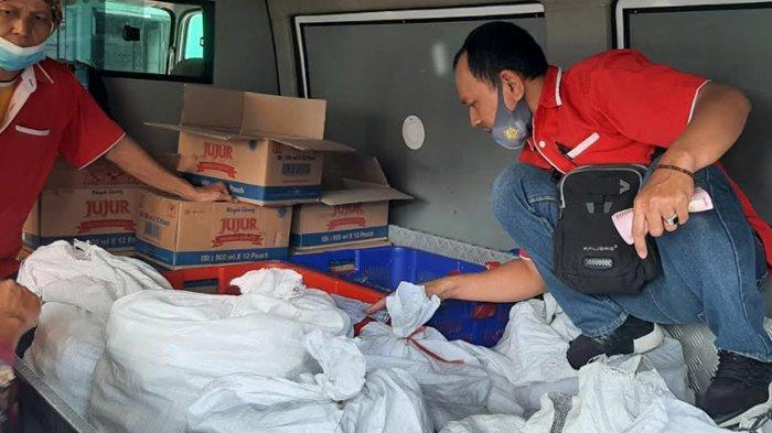Dinas Ketahanan Pangan Kabupaten Bogor Gelar Operasi Pasar, Daging Sapi Dijual Rp 85 Ribu per-Kg