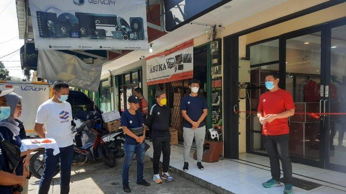 Zenith Store, UKM Padat Karya yang Siap Harumkan Kota Bogor