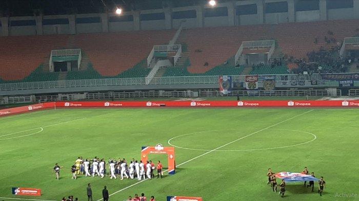Sabtu Pagi, Skuad PS Tira Persikabo Bertolak dari Bogor Menuju Sleman