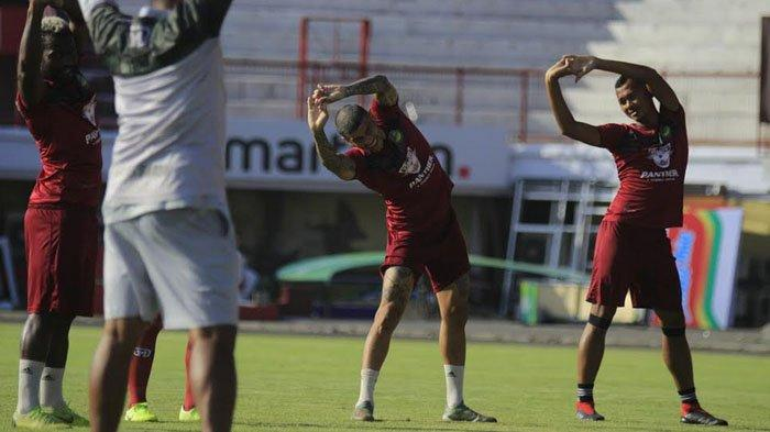 PS Tira Persikabo Incar Kemenangan Agar Terhindar dari Zona Merah