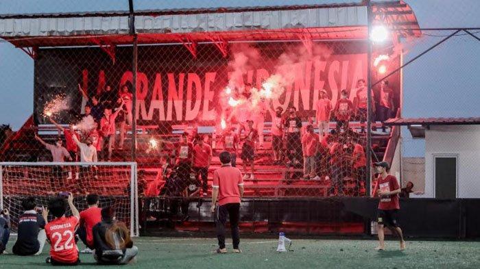 La Grande Indonesia Rayakan Hari Ulang Tahun Ke-9, Ini Harapannya untuk Timnas Indonesia