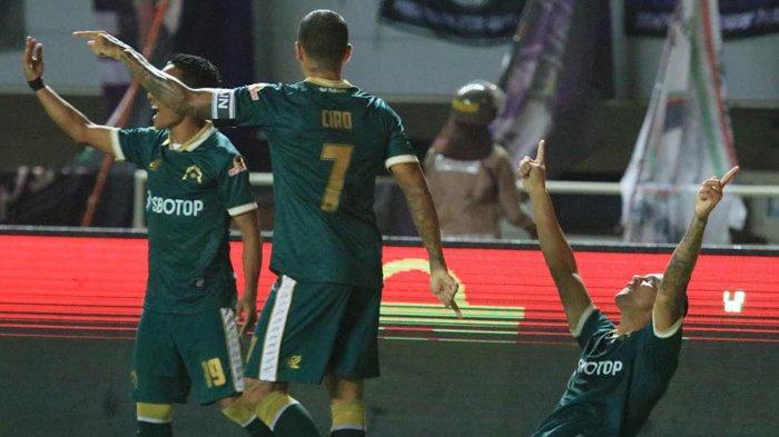Tak Ada Pertandingan Liga 1, PS Tira Persikabo Pasrah Tunggu Keputusan Pemerintah