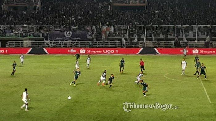 Liga 1 2020 Bakal Dilanjutkan, Bek PS Tira Persikabo : Butuh Waktu Kembalikan Soliditas Tim
