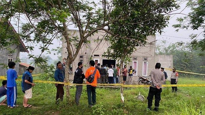 Sempat Terdengar Ledakan, Ayah dan 2 Anaknya Ditemukan Tewas di Dalam Rumah, Balitanya Tewas di Drum