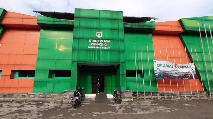 Melihat Kondisi Stadion Mini Cibinong, Calon Markas Persikabo 1973 Dalam Lanjutan Liga 1 2020