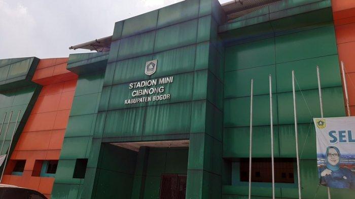 Persikabo 1973 Ajukan Dua Stadion Ini sebagai Homebase dalam Lanjutan Liga 1 2020