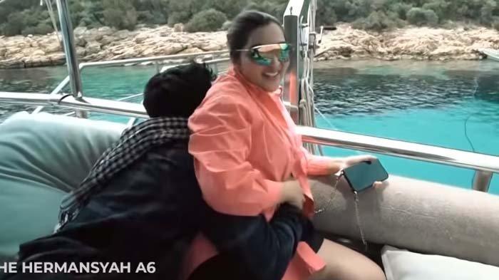 Bukan Anak Kecil Lagi, Kelakuan Azriel Bikin Ashanty Risih, Istri Anang Tegas Ingatkan soal Ini