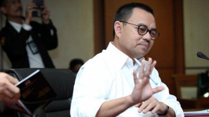 Sudirman Said Pastikan Prabowo akan Tampil Rileks dan Tak akan Menyerang di Debat Pilpres Kedua
