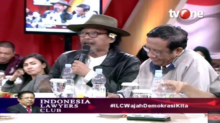 Sudjiwo Tedjo Sebut Seharusnya Jokowi yang Temui Prabowo: Kadang yang Menang Harus Sapa yang Kalah