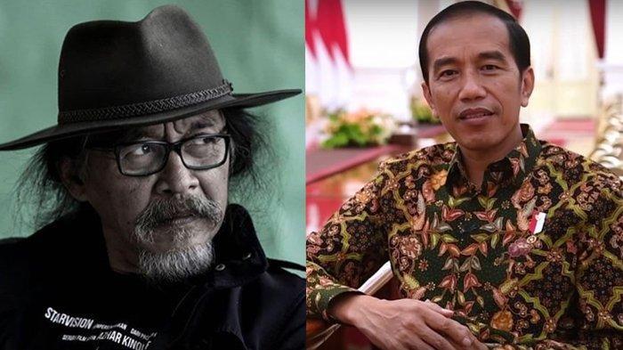 Jokowi Perintahkan Koordinasi Keamanan Pejabat, Sudjiwo Tedjo: Pengamanan Rakyat Juga Penting Mas