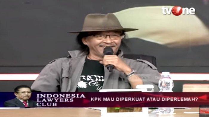 Ramai Normalisasi Ciliwung, Sudjiwo Tedjo Justru Soroti Soal Kritik : Dinormalkan untuk Pembaikan