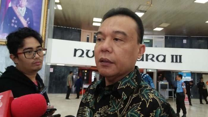 Soal Wacana Reshuffle Kabinet Jokowi, Gerindra: Menteri-menteri Kami Sudah Bekerja maksimal