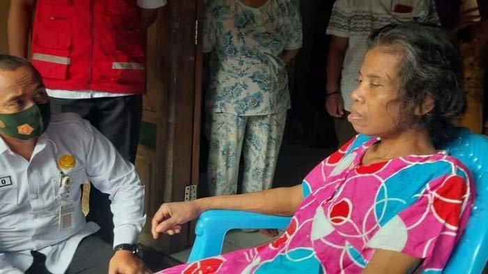 Kisah Pilu Sugiyem, 2 Tahun Disiksa Majikan di Singapura, Penuh Luka dan Buta saat Dipulangkan