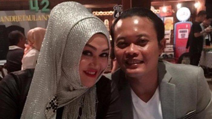 Tulis Diari, Mendiang Lina Jubaedah Ungkap Rasa Sayangnya pada Sule