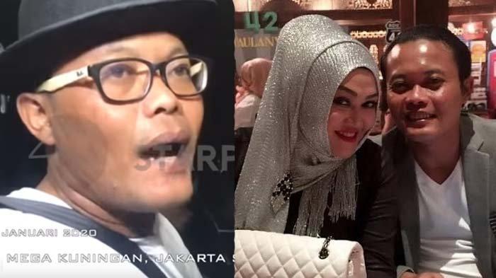 Sule Berdoa Ini Terkait Hasil Autopsi Lina, Singgung soal Keadilan: Kita Tidak Menuduh Siapapun