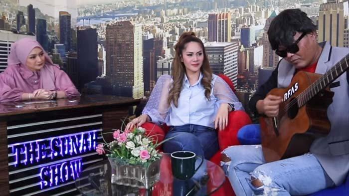 Sule Kenang Kemesraan bareng Mantan, Nathalie Holscher Syok Lihat Sosok Ex Pacar Suami: Mau Balikan?