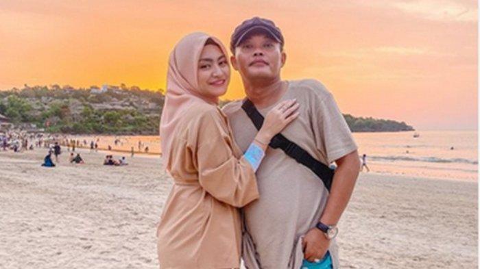 Bakal Punya Anak Lagi, Sule Nasihati Putranya, Nathalie Holscher Teriak : Aku Deg-degan