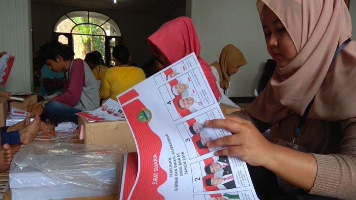 KPUD Kota Bogor Sudah Terima Hasil Rekapitulasi Suara dari Seluruh Kecamatan, Hasilnya Dibuka Besok