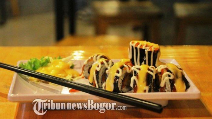 Terlalu Banyak Konsumsi Sushi Ternyata Bisa Berpengaruh pada Kesehatan, Simak Penjelasannya