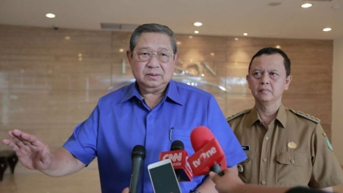 Demokrat Ingin Jaga Integritas Kader, SBY Perintahkan Roy Suryo Kembalikan Aset Negara