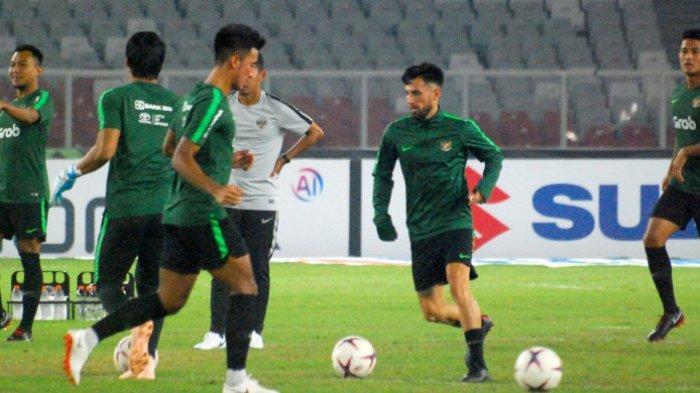 Piala AFF 2018 - Kuota Suporter Timnas Indonesia Akan Ditambah Saat Melawan Thailand