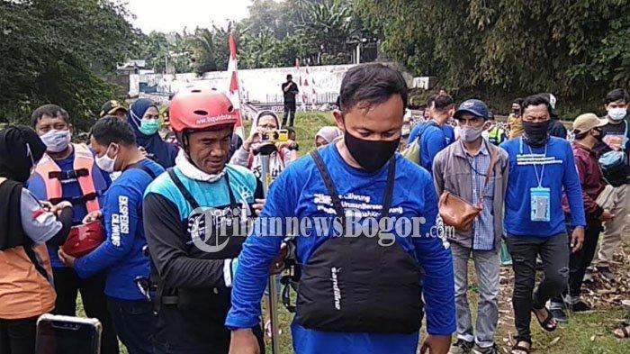 Sungai Ciliwung Dipenuhi Sampah, Bima Arya Minta Perhatian Presiden Jokowi