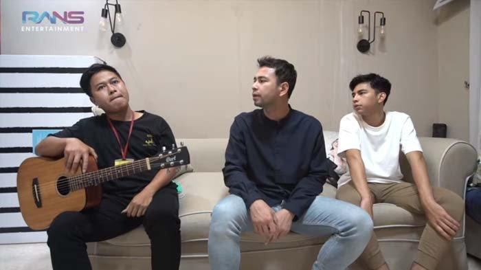 Suaranya Dibandingkan dengan Pencipta Lagu Raffi Pangeran Gigi, Dimas Langsung Minder : Bagusan Dia