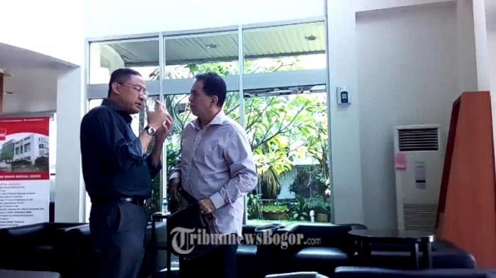 Max Sopacua Bilang Susilo Bambang Yudhoyono Akan Jenguk Sutan Bhatoegana