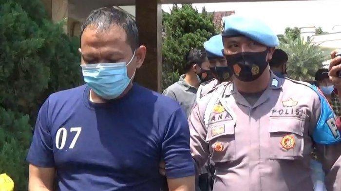 Bunuh Istrinya yang Sedang Hamil 7 Bulan, Pria Ini Terancam 15 Tahun Penjara