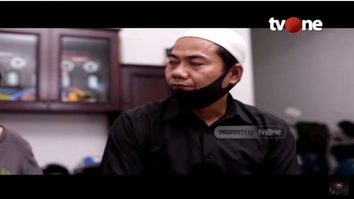 Lirikan Ayah Yodi Prabowo Waktu Istri Keceplosan Sebut Sosok Baju Hitam, Tolak Tunjukan Videonya