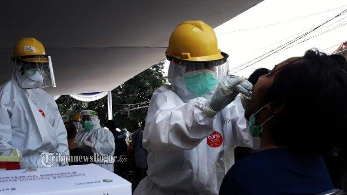 Pria di Bekasi 7 Kali Tes Swab Tapi Belum Sembuh dari Corona, KTP-nya Diperiksa Ternyata Warga Bogor