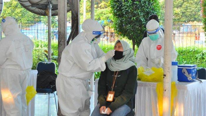 Indofarma Patok Harga Tes PCR Cuma Rp 750 Ribu
