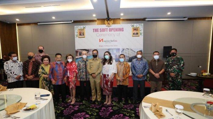 Hadir di Tengah Kota Bogor, Hotel Swiss-Belinn Tawarkan Promo Spesial