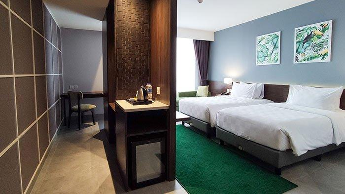 Rekomendasi Hotel di Pusat Kota Bogor, Swiss-Belinn Bogor Tawarkan Paket Menarik pada Momen Lebaran