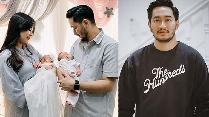 Syahnaz Syok Lihat ASI untuk si Kembar Jadi Begini, Istri Jeje Govinda: Jantung Kayak Turun ke Kaki