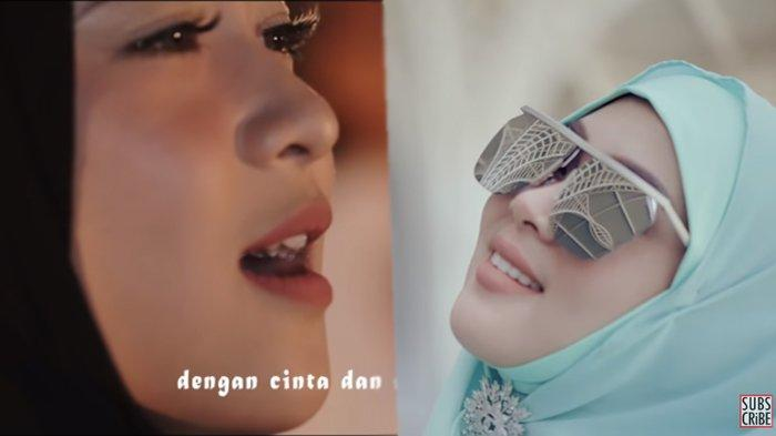 Download Lagu Rossa, Sabyan, Syahrini dan Fatin - Gudang Lagu MP3 Religi Jelang Ramadhan