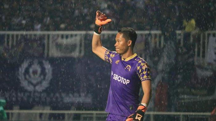 Tampil Gemilang Jaga Gawang PS Tira Persikabo, Syahrul Akui Ini dalam Debutnya di Liga 1 2020