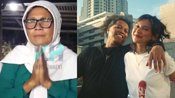 Arie Kriting Disuruh Sumpah di Masjid Bila Ingin Direstui, Indah ke Ibunya : Ada Jin di Kepala Mamih