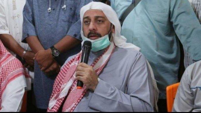 Kabar Duka : Syekh Ali Jaber Meninggal Dunia Pagi Ini Pukul 8.30 WIB