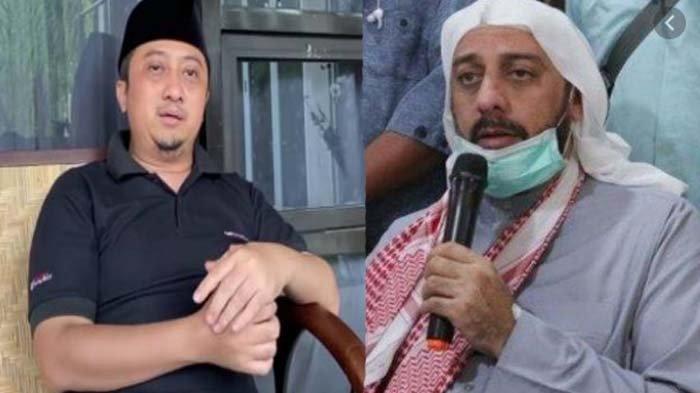 Syekh Ali Jaber Wafat dalam Kondisi Tersenyum Seperti Tidur, Ustaz Yusuf Mansur: Insya Allah Syahid