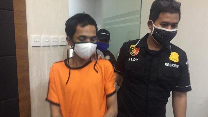 Pengakuan Jambret yang Menewaskan Muthia Nabila di Jalan: Mimpi Didatangi Korban Minta HP Dibalikin