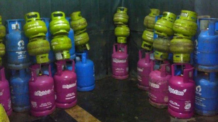 Stok LPG 3 Kg di Bogor Aman Jelang Puasa, Hiswana Migas Ajukan Pasokan Tambahan untuk Bulan Ramadhan