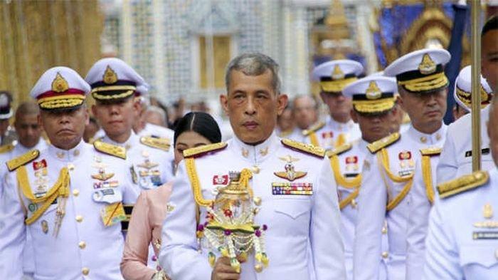 Hina Raja Thailand, Wanita Ini Terancam 87 Tahun Penjara, Setelah Banding Hukumannya Jadi Segini
