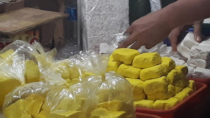 Bupati Bogor Minta Warga Waspadai Peredaran Makanan Berformalin Selama Puasa